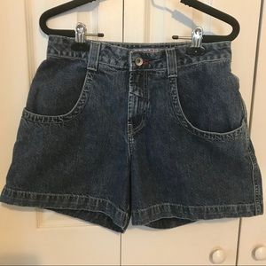 749e2b79c2 JNCO vintage Junior Sz 7 shorts. Made in the USA.